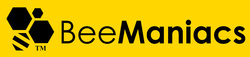 bee_maniacs_with_logo_and_tm_yellow_background_1000_by_288_1393990209__32008