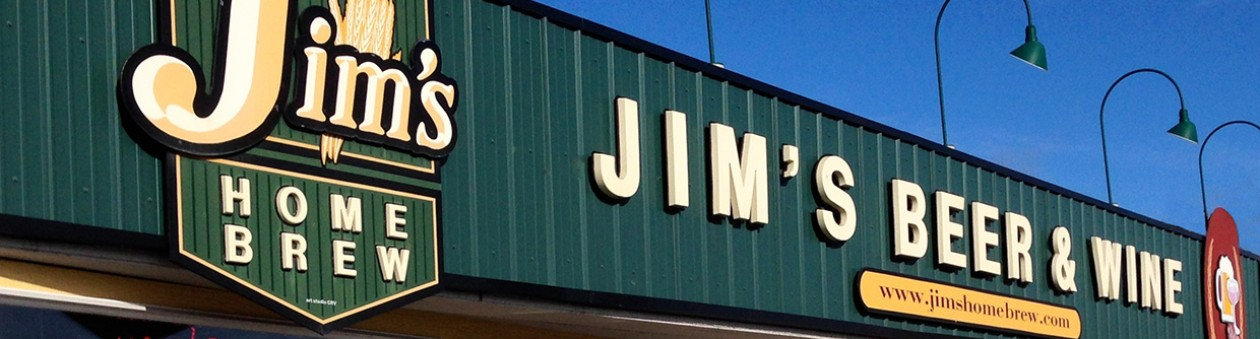 Jims Homebrew Supply Inc.